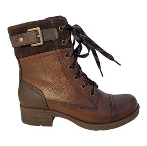 Ronsports Women's Cindy Boot Brown size 7